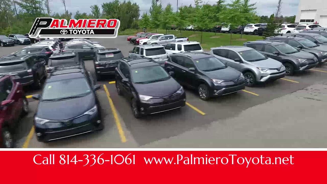 Meadville Pa Palmiero Toyota