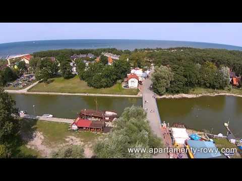 Kormoran Rowy, Rowy, Poland - Best Price Guarantee von YouTube · Dauer:  4 Minuten 11 Sekunden
