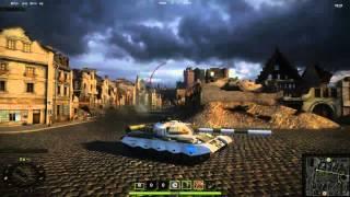 type 59 Мир танков Ремоделинг / World of Tanks Remodel