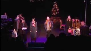 """CHRISTMAS IN NEW YORK from """"Mr Christmas"""""""