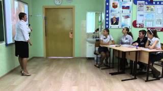 Урок основ православной культуры, Клестова_О.С., 2013