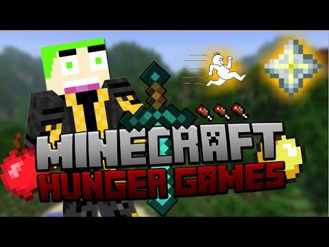 Minecraft - The Hungergames 425 PLS BLITZSTAR ME!