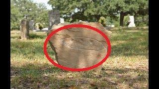 13 Creepiest Haunted Cemeteries
