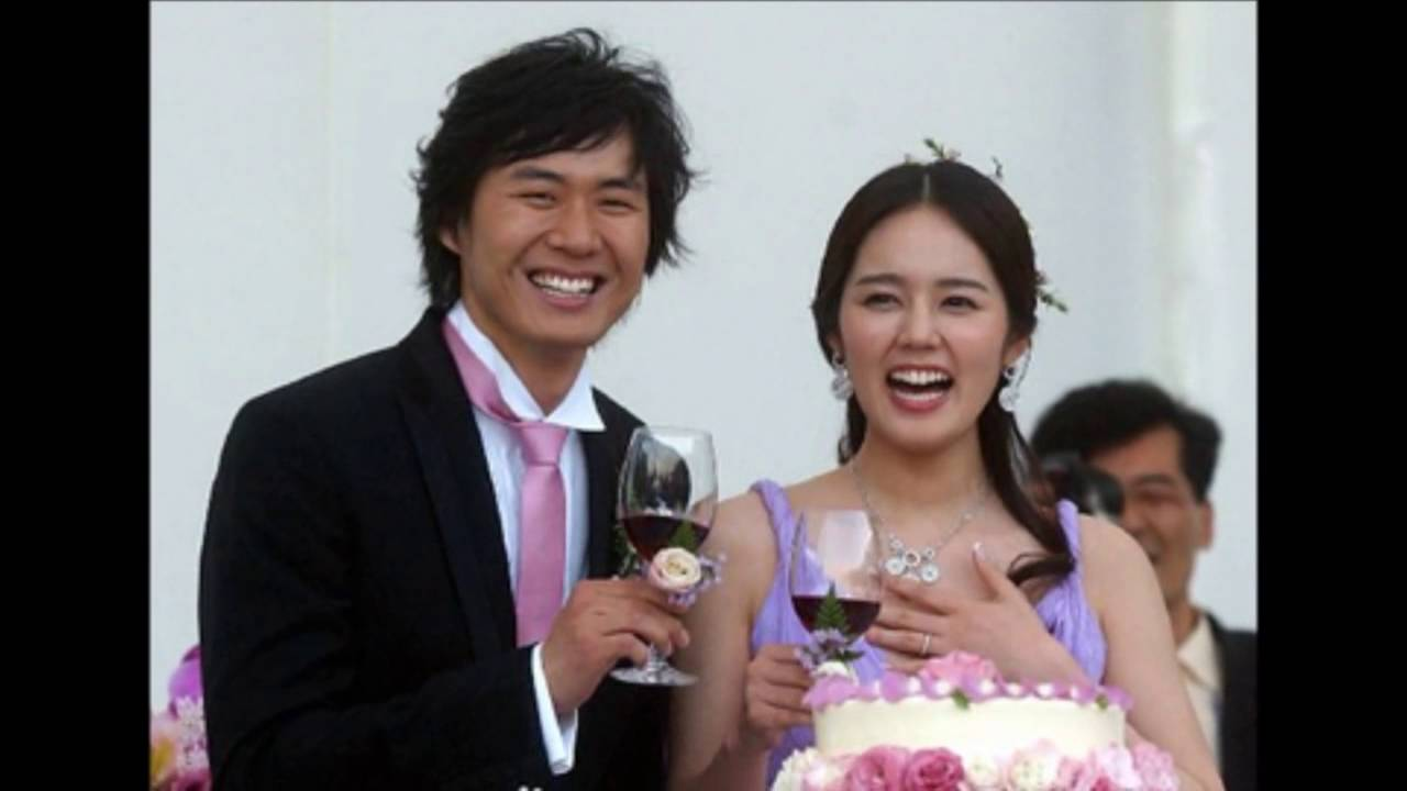 Ha Ga In And Yun Jung Hoon Love Compilation