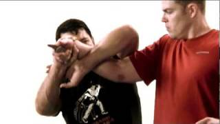 Krav Maga Only Version of Combatant: Extreme Self Defense