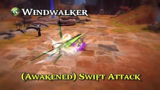 [DragonNest INA] DN LEVEL 93 & AWAKENING UPDATE