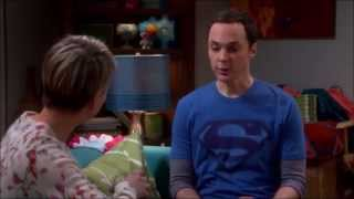 """Sheldon Has Asperger Syndrome - From """"The Big Bang Theory"""""""