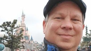 Live From Disneyland Paris