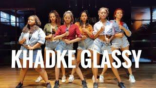Khadke Glassy Jabariya Jodi The BOM Squad Svetana Kanwar Choreography