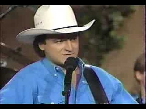 Mark Chesnutt - Blame it on Texas/Brother Jukebox