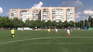 Кубок Киева 1/2 финала ФК Арсенал 2008 - Атлет 2008