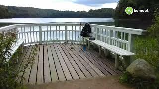 3 Seen-Tour: Kellersee, Krummsee, Diecksee