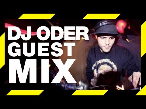 DJ Order - Drum & Bass Mix - Panda Mix Show