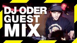 DJ Order - Drum & Bass Mix - Panda Mix Show