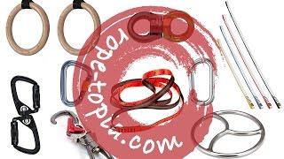 SHIBARI INFORMATION: Suspension equipment