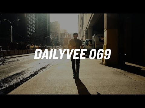 ALWAYS TESTING, LEARNING AND COMMUNICATING   DailyVee 069