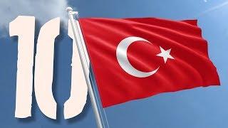 10 zaskakujących faktów o Turcji [TOPOWA DYCHA]