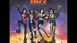 KISS   I Wanna Rock N Roll All Night