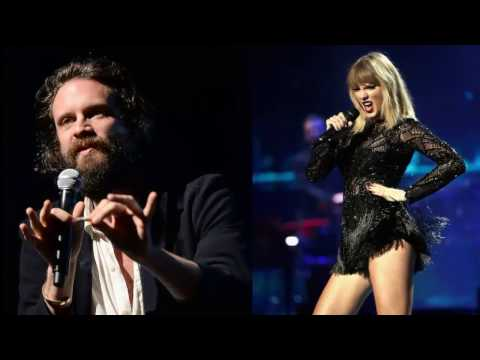 Father John Misty Debuts Song About Virtual Reality Sex with Taylor Swift
