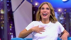 Carolina Ramírez en The Suso's Show Caracol TV