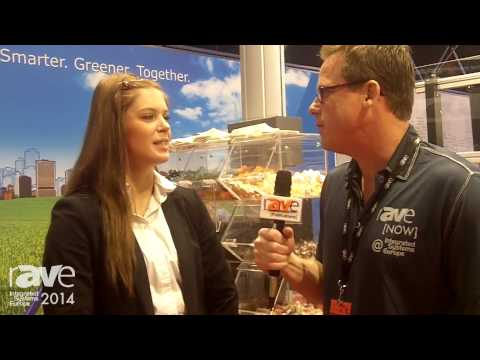 ISE 2014: Gary Kayye Visits the SmartMetals' Candy Stand… Again