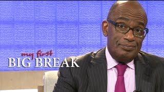 Al Roker: My First Big Break