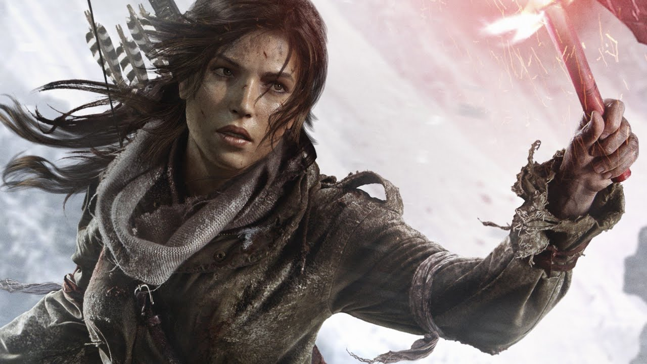 how to stop crouching rise of thr tomb raider
