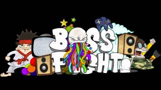 Bossfight - Caps On, Hats Off