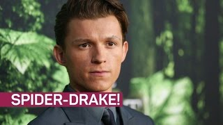 Spider-Drake! Tom Holland will play Nathan Drake in the 'Uncharted' film (CNET News)