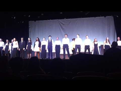 Jekyll and Hyde the Musical DHS '17 Part 1