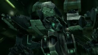 Destroy Massive MT : Armored Core Nexus