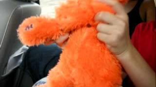 dancing bear name mango pt 2