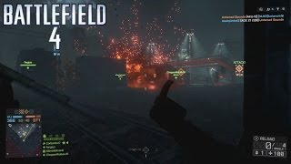 Battlefield 4: Multiplayer Gameplay #84 | Night Operation DLC - No Commentary