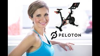Peloton Bike Review and Full Dashboard Demo | Worth it?