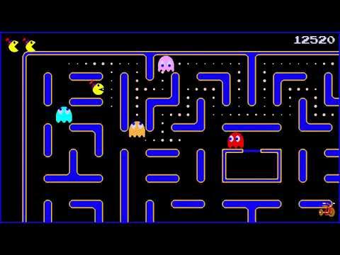 Pacman5 - Jr. Pac-Man! (v0.992a)