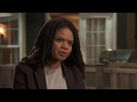 Kimberly Elise talks about Death Wish