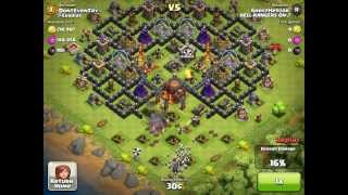 Clash of Clans - Expensive army leads to 0 trophies and almost 0 loot