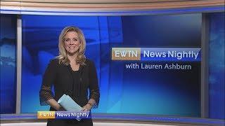 EWTN News Nightly - 2018-02-28 Full Episode with Lauren Ashburn