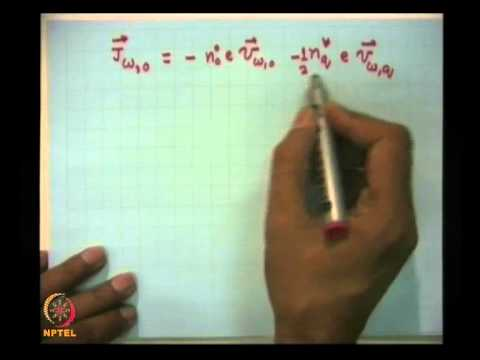 Mod-01 Lec-37 Anomalous resistivity in a plasma