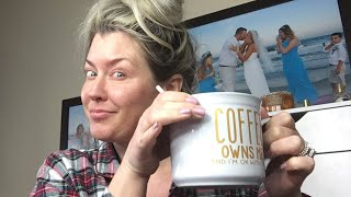Let's Get Ready and Chat | HOT MESS MOMMA MD