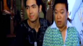 """DED NA SI LOLO"" FILIPINO MOVIE REVIEW"