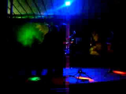 Roadhouse Blues (The Doors) - ALLIGATOR featuring Baruna ELPAMAS