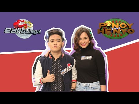 Pinoy Henyo   January 01, 2018