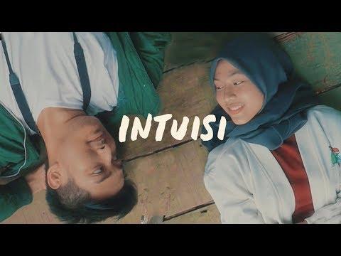 INTUISI - Luthfi Aulia Feat. Feby Putri (Cover) | Yura Yunita