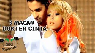 3 Macan - Dokter Cinta (Official Music Video)