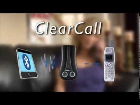Cobra PhoneLynx BT215 Bluetooth Cell to Home Landline Phone Adapter