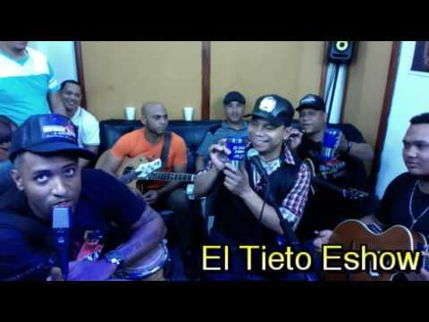 Joe veras - El Tieto Eshow