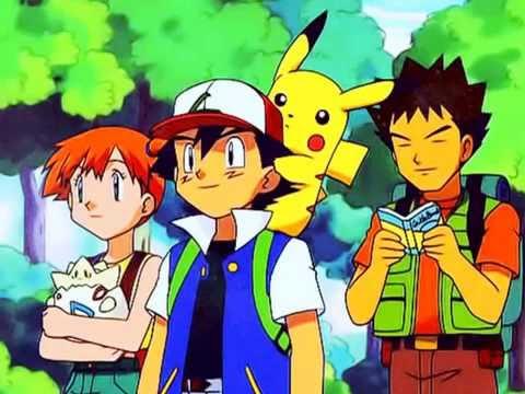pokemon ready go karaoke remasted