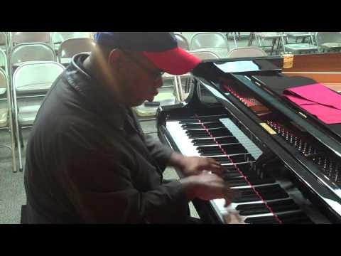 John Coltrane Quartet - Afro Blue (Piano Cover)