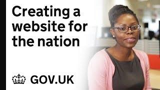 إنشاء موقع على شبكة الإنترنت من أجل الأمة
